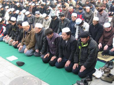 hari ini merupakan hari raya korban bagi muslim daripada pelbagai