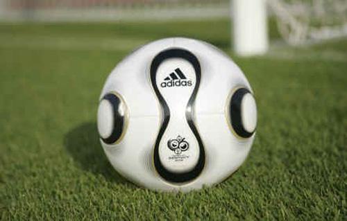 Bola Sepak Piala Dunia 2006