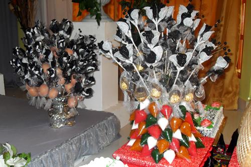 Dried Agar - Agar Candy : Jom Buat Bunga Telur Sendiri